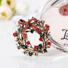 Fashion Flower Brooch Pin Women Charm JEWELRY 1
