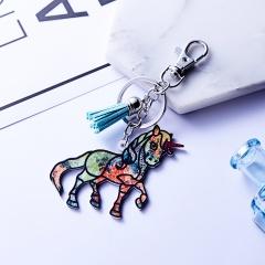 Fashion Animal Keychain Keyring Jewelry 1
