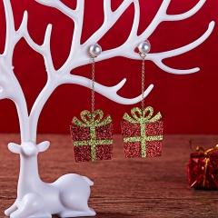 Christmas Earrings ER18Y0232