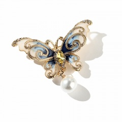 butterfly brooch 1