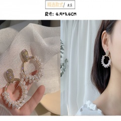 Fashion Earring ER20Y0247