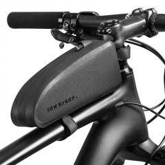 Mountain Bike Chartered Beam Bag Waterproof Saddle Bag Riding Equipment Accessories Cycling Bag Small