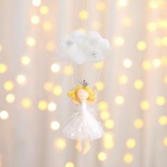 Cloud Angel Doll Christmas Tree Decoration Wholesale White-angel